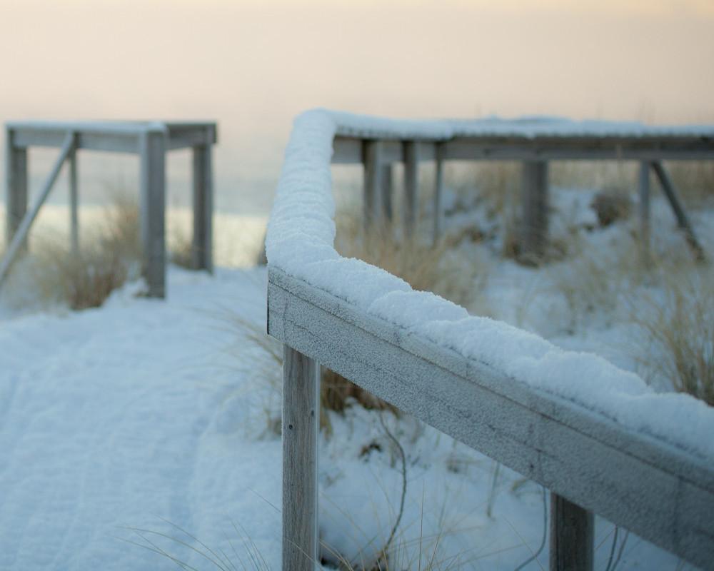 Kaunis talvehommiku tee