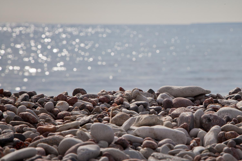Kivine ja vesine suvi